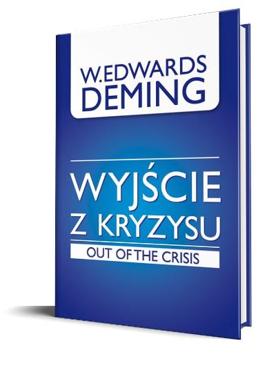 Wyjście z Kryzysu, W. Edwards Deming